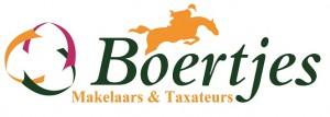 DWC LOGO Boertjes makelaars en taxateurs